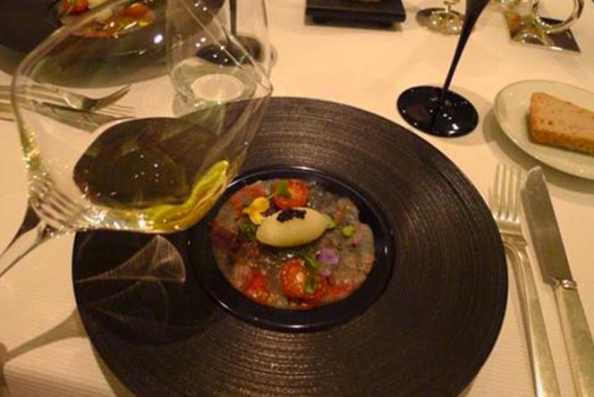 Chez Il Vino, on ne choisit pas son plat mais on choisit son vin