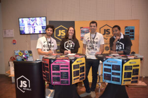JS-Republic team being awesome
