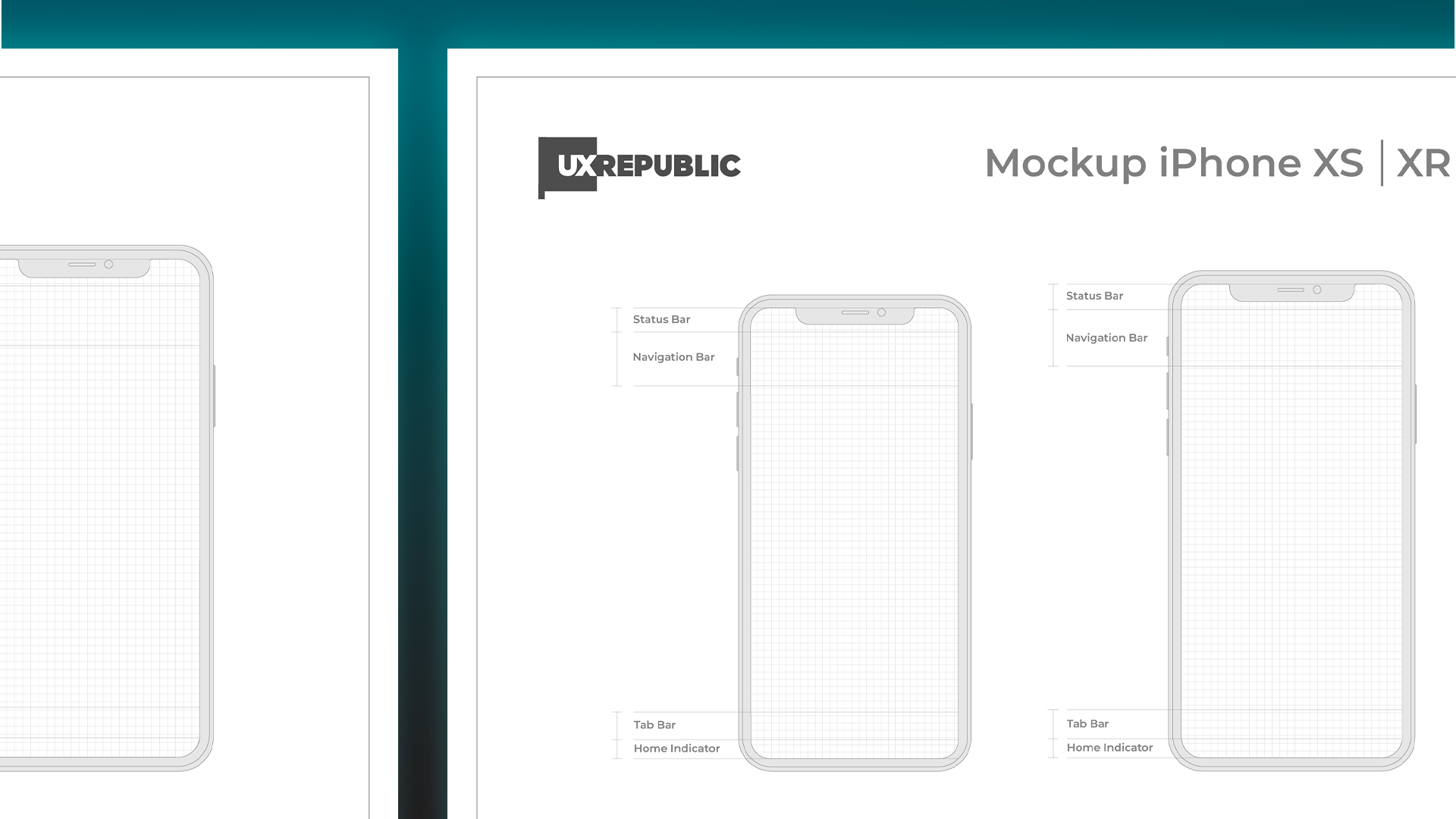 template-mockup-iphone XS
